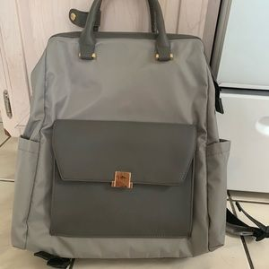 A New Day Double Zip Backpack